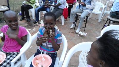 Passover, 2014 - Lemba, Harare, Zimbabwe