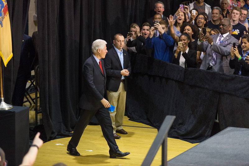 President Bill Clinton @ TCNJ 5-13-2016-4.jpg