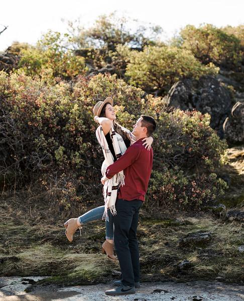 Alexandria Vail Photography Shaver Lake Engagement Mat + Deanna131.jpg