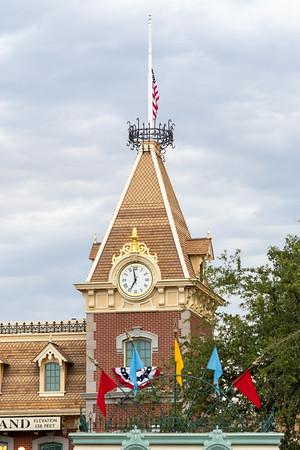 Disneyland Park - Day 1