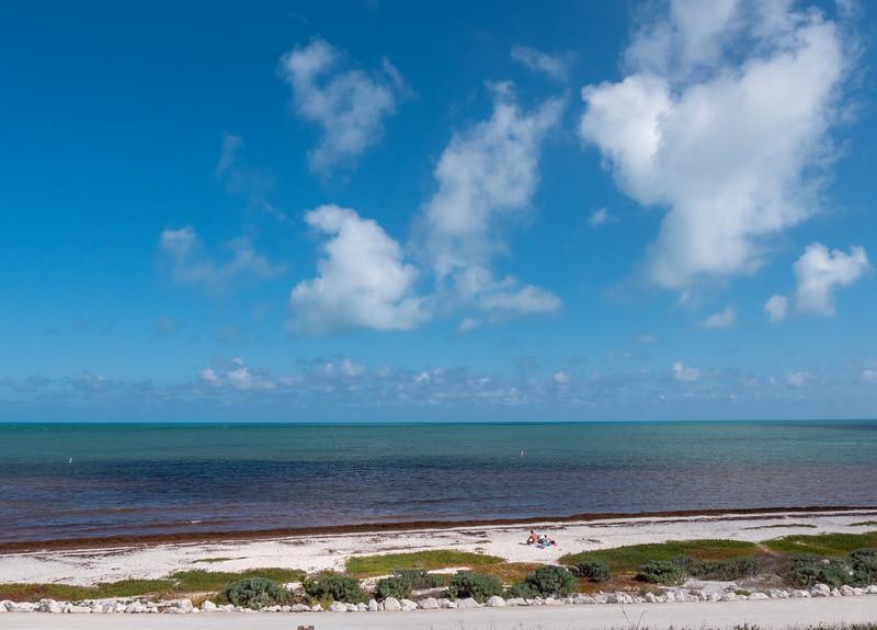 bahia honda beach