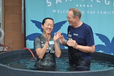 SD - Baptisms