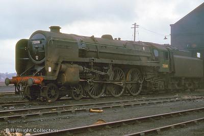 72006-72009 Built 1952