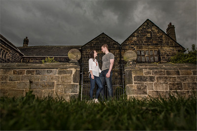 Katie & Stuart 180516