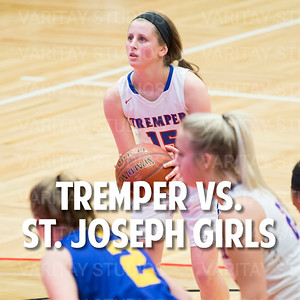 Tremper-St Joseph Girls