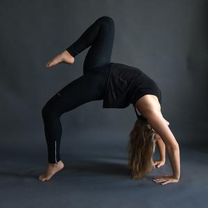Yoga efteråret 2015