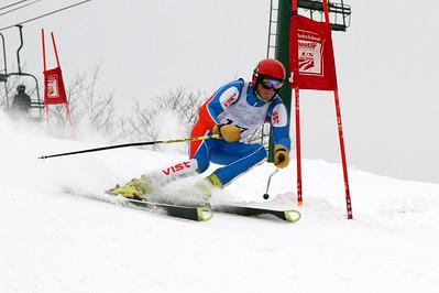 Championships - 2012