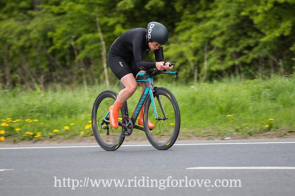 West Pennine Road Club 10 mile TT 12th May 2018