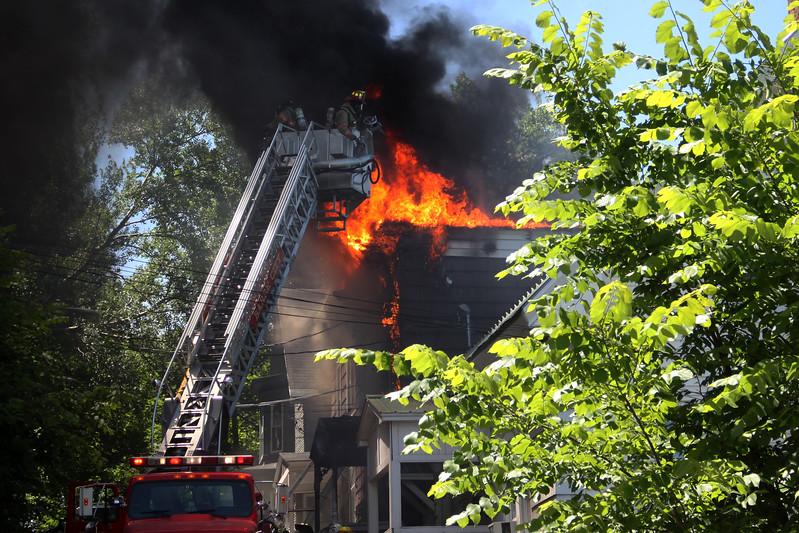 2011 6-19 7 Spaulding Street - Barre, VT