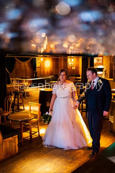 Joanne & Richard Wedding Photography
