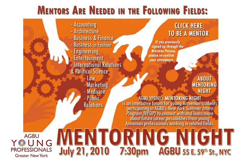Mentoring Night 2010 Click Here.jpg