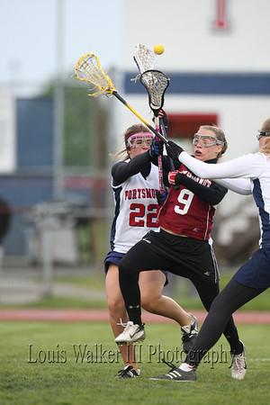 Lacrosse - High School Girls 2009