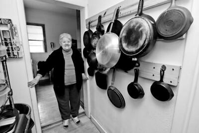Canning with Grandma Ashton