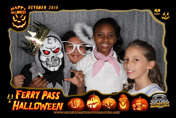 Ferry Pass Middle Photo Booth