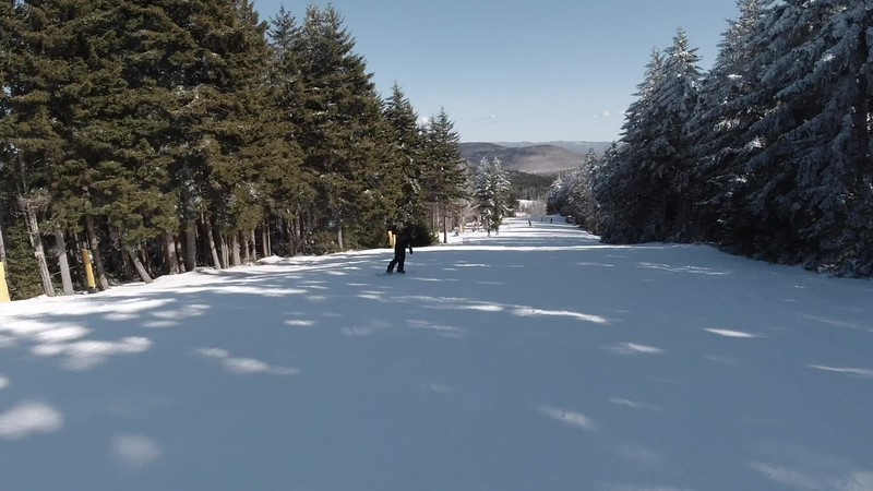 Snowshoe 2020 Video
