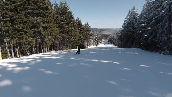 Snowshoe 2020 Video