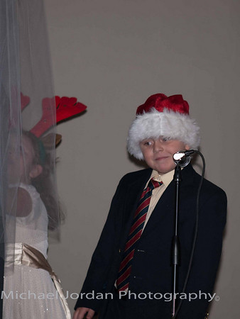 Kolbe School - Christmas Celebration