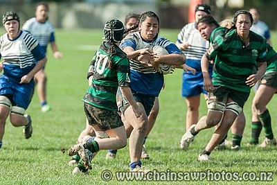 2012 Women's Rugby
