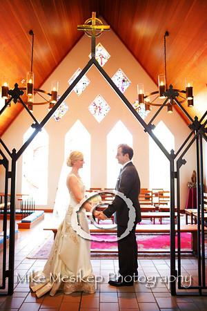Andrew & Stephanie - Wedding