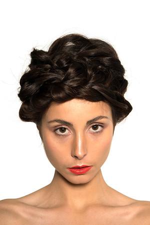 Model: Gabrielle Grech, HMUA: Tara Jayde