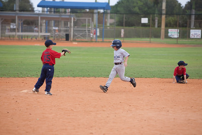Pinto Yankees - Spring 2012