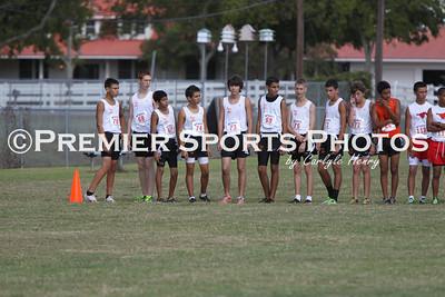 21-5A District Cross Country Meet - Freshman Boys - 10/25/2012