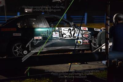 32 RedGreen Racing