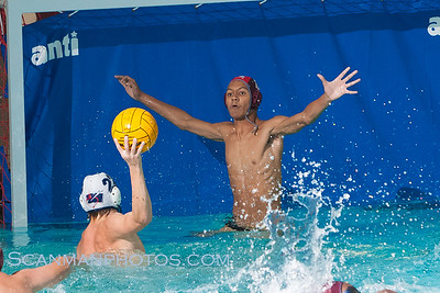 Archive Waterpolo 2015
