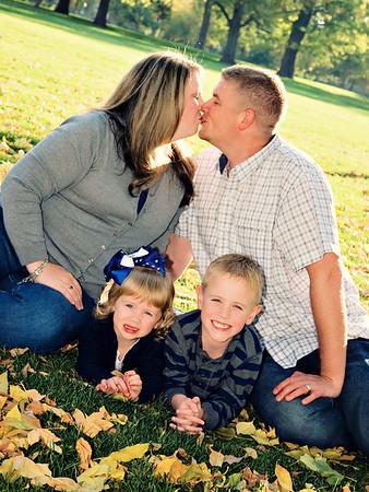 Hummel Family