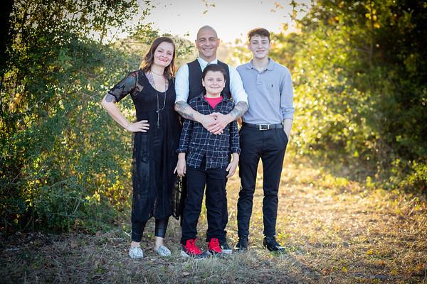 Yacono Family 2020
