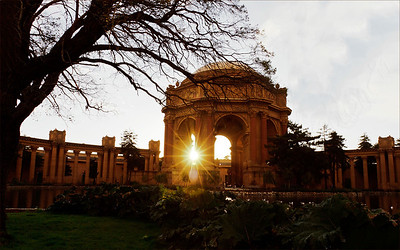 San Francisco Night Photography