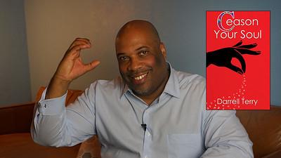 Ceason Your Soul Book Launch