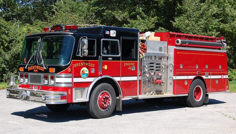 Engine 4 1985 Hahn/KME 1250/500