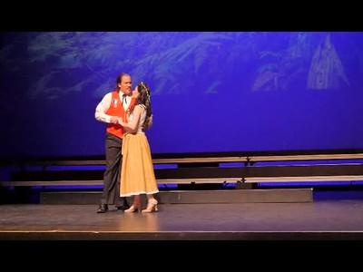 Opera York Merry Widow - Feb 2020 videos