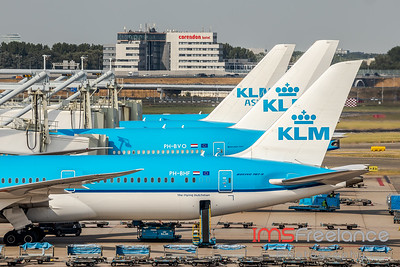 Amsterdam Schiphol Panorama Viewing Terrace
