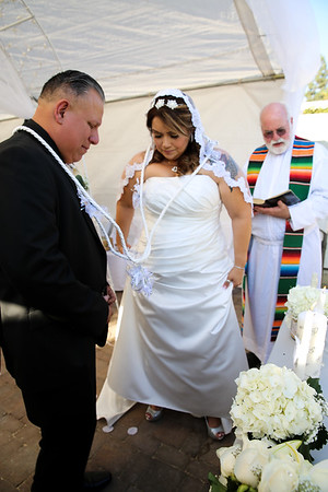 Olivia & Chris - 25th Wedding Anniversary