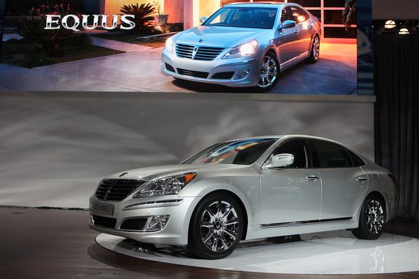 Hyundai - 2010 NYIAS