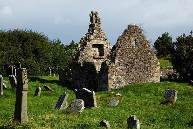 Bonamargy Friary