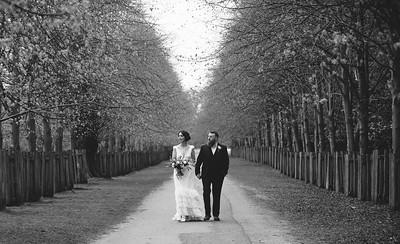 Crompton Wedding