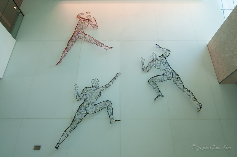 Art piece by Rainer Lagemann
