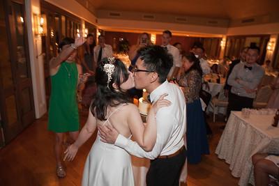 Tiffany & Ryan's wedding