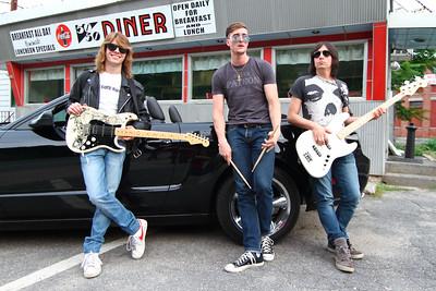 Ben Cote Band