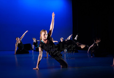 Pacific University Dance Works XI 2014-04-23