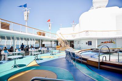 Disney Med Cruise Day 10