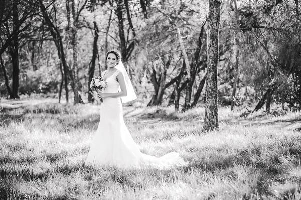 Reina Bridals