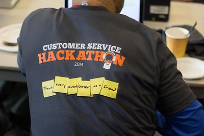2014 CS Tech Hackathon