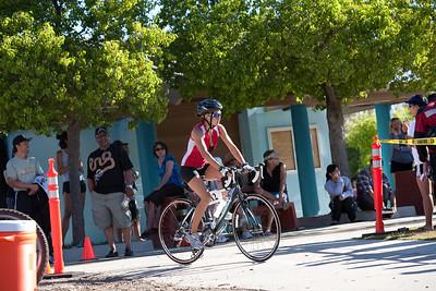 Joe's Triathlon San Jose