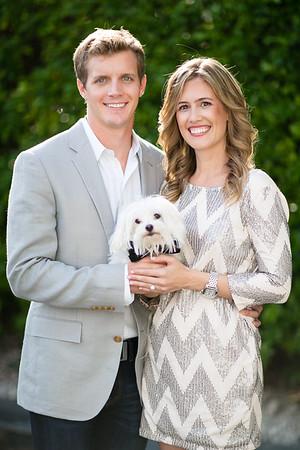 Beth & Lawson