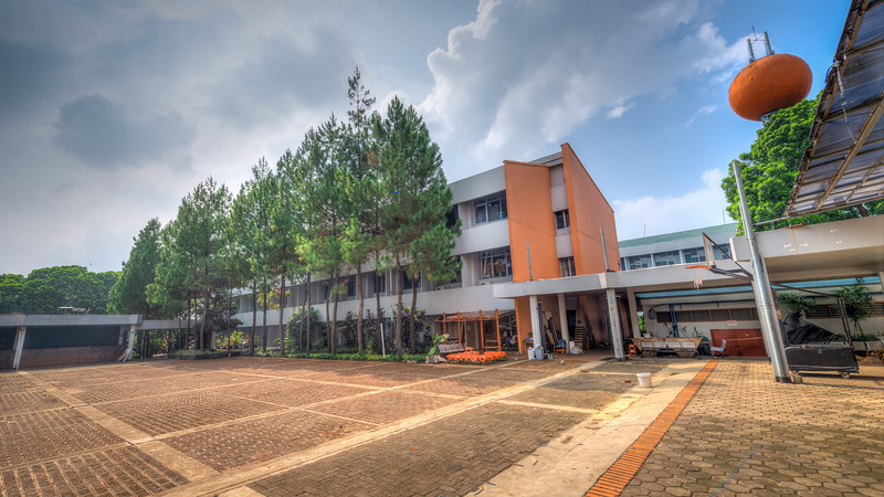 Gedung Arsitek
