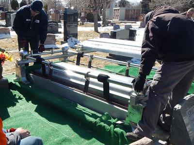 DJ Funeral Febuary 27 2020